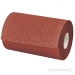 Silverline abrasive roll 120 grit 10 meters