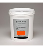 Mylands Blonde Dewaxed Shellac Flake 500gm