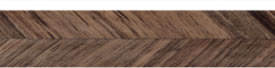 Inlay banding walnut feather 16mm