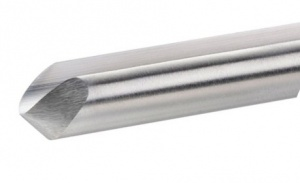 Crown bowl gouge 3/8 inch