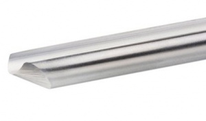 Crown standard spindle gouge 1/4 inch