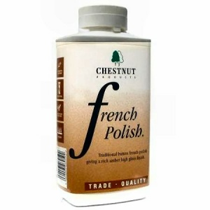 Chestnut French Polish 1 litre