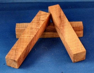 Hawaiian Koa pen blank