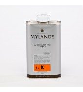 Mylands Satin Polyurethane Varnish 1 litre