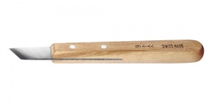 Pfeil chip carving knife no. 9