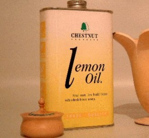 Chestnut Lemon Oil 500ml