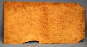 Madrone burr veneer pack 5
