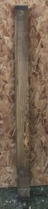Bocote sawn board no 7