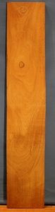 Old Brazilian Mahogany sawn board number 12