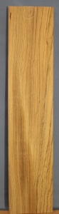 Zebrano sawn board number 10