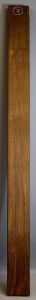 Macassar ebony sawn board no 8