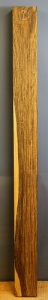 Bocote sawn board no 1