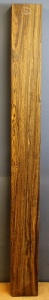 Bocote sawn board no 5