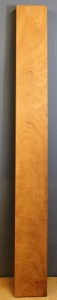 Old Brazilian Mahogany sawn board number 6
