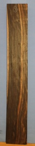 Asian Striped Ebony sawn board