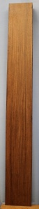 Wenge sawn board number 8
