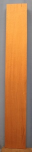 Old Brazilian Mahogany sawn board number 11