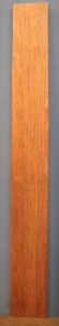 Bubinga sawn board no 11