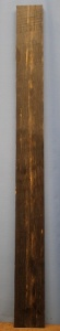 African Coloured Ebony sawn board no 9