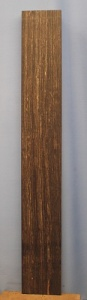 African Coloured Ebony sawn board no 18