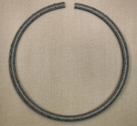 Rosette R1050 inside diameter 110mm