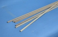 Steamed pearwood guitar banding 800 x 6 x 2mm
