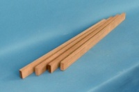 Honduras mahogany back bars 4pc. 420 x 26 x 10mm