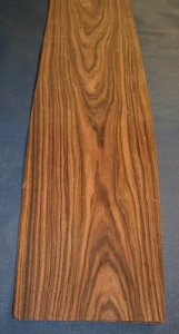 Santos rosewood veneer crown cut pack 2