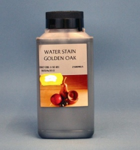 Mylands Acrylic Waterstain Golden Oak 250ml