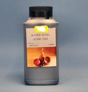 Mylands Acrylic Waterstain Light Oak 250ml