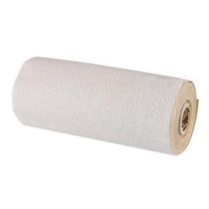 Silverline stearated abrasive roll 400 grit 5 meters
