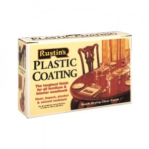 Rustins plastic coating 250ml