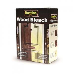Rustins Wood Bleach 1 litre