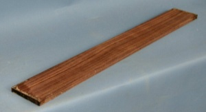 Indian rosewood guitar fingerboard grade AAA*