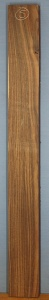 Indian Rosewood sawn board number 5