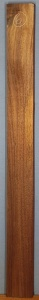 Indian Rosewood sawn board number 6