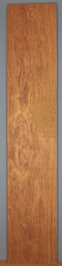 Bubinga sawn board no 13