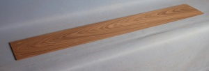 Neck lamination piece 800 x 110 x 6mm santos rosewood