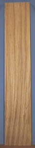 Zebrano sawn board number 5