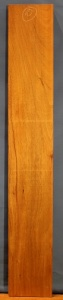Old Brazilian Mahogany sawn board number 10