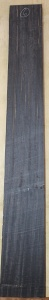 African Black Ebony sawn board no 6
