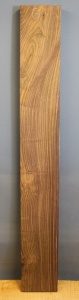 Indian Rosewood sawn board number 7