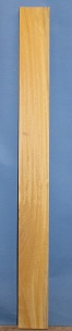 Satinwood sawn board number 1