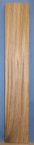 Zebrano sawn board number 11
