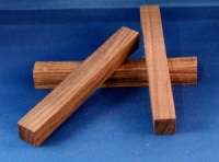 Indian Rosewood pen blank