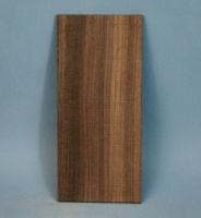 Indian rosewood head veneer
