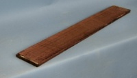 Indian rosewood 7 string guitar fingerboard grade AAA**