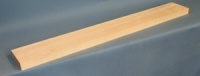 maple guitar neck blank type F first choice slab cut