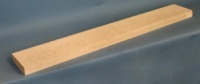 Birdseye maple guitar neck blank type F medium figure