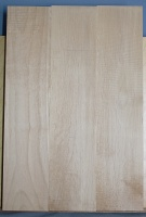 Alder three piece body blank no 10
